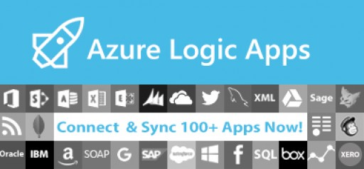 Azure Logic Apps Now Integrate With 100+ Typically Used IT-Systems via Layer2 Connectors